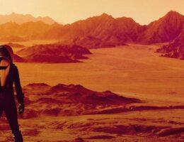 'Mars' Seasons 1-2 Leaving Netflix in Multiple Regions in November 2020