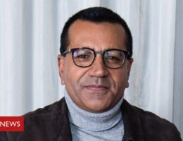 Martin Bashir: BBC journalist 'seriously unwell' from Covid