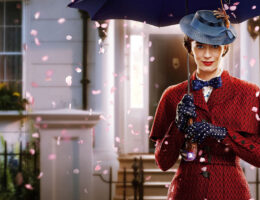 'Mary Poppins Returns' Leaving Netflix in January 2021