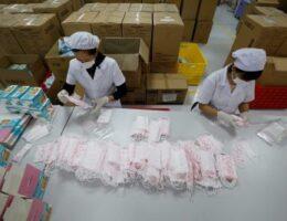 Mass masking and Vietnam's COVID-19 success