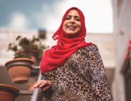 Middle East Eye Palestine reporter Maha Hussaini nominated for Rory Peck award
