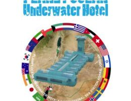 Middle East Nations are Invited to Journey to the Planet Ocean Underwater Hotels, LLC International Sea Station