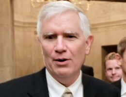 Mo Brooks: 'There's Going to Be More Voter Fraud This Election Than Any Election in the History of the United States'