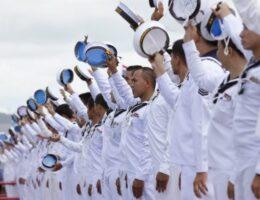 Modernising the Royal Thai Navy