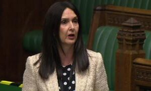 MP Margaret Ferrier's Covid Parliament trip 'indefensible'