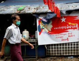 Myanmar elections another step towards democracy?