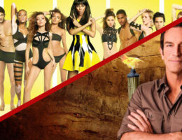 Netflix Licensing 'Survivor' & 'America's Next Top Model' from CBS
