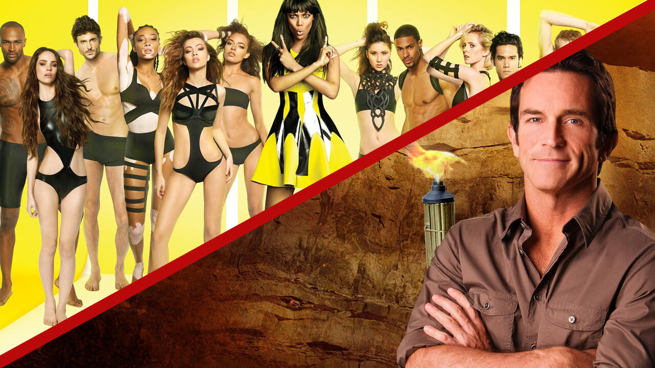 americas next top model survivor cbs coming to netflix