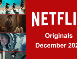 Netflix Originals Coming to Netflix in December 2020