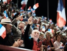 New Caledonia's second independence referendum is a wake-up call