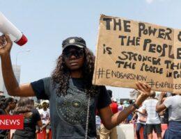Nigeria police brutality inquiry hears graphic testimony