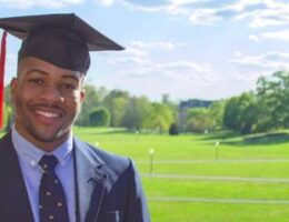 Nigerian Man Shot Dead At United States Gas Station Five Months After Graduating