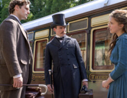 Original Content podcast: Netflix's 'Enola Holmes' is thoroughly mediocre