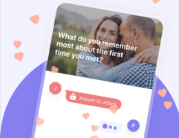 Paired picks up $1M funding and launches its relationship app for couples