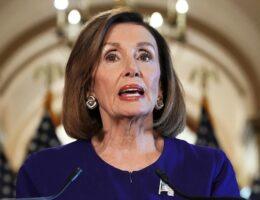 Pelosi extends House proxy voting until Nov. 16: report