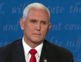 Pence slams Democrats for 'trying to overturn results' of 2016 election, says he has 'confidence' in Trump victory