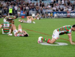 Penrith reach first NRL grand final since 2003 with thrilling win over South Sydney