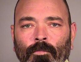 Portland 'Proud Boys' member arrested after allegedly pointing gun at demonstrators