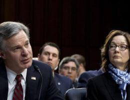 President Trump Will 'Immediately Fire' FBI, CIA Directors, And Defense Secretary Mark Esper If Reelected