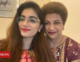 Reedley deaths: Two held on suspicion of mum and daughter murders