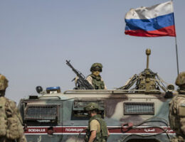 Report: Russia's Military Strength Now at Post-Cold War Peak
