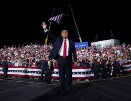 Road to 270: Trump's best path to victory hinges on FL, PA