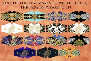 Antonio Stefano's 15 Designs