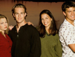 Seasons 1-6 of 'Dawson's Creek' Coming to Netflix in November 2020