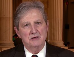 Sen. John Kennedy: New Hunter Biden report as serious as 'four heart attacks and a stroke'