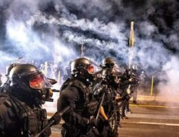 Some Portland cops earn over $200G, largely driven by overtime amid protests