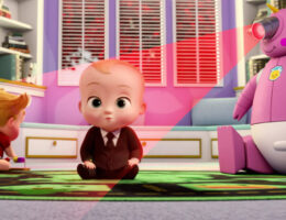 'The Boss Baby' Season 4 Coming to Netflix in November 2020