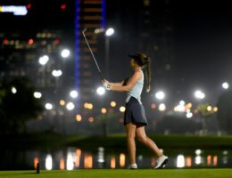 The Omega Dubai Moonlight Classic Set To Kick Off Middle East Swing