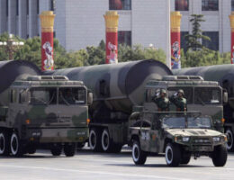 Threat From Nuclear Weapons And Missiles Continues To Grow