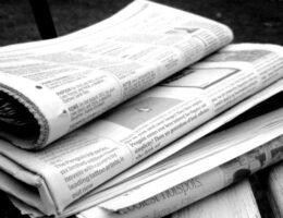Three views on the future of media startups