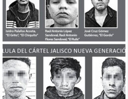 Tijuana: 15 most wanted murderers, 1570 Tijuana murders in 2020 so far