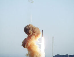 To Replace America's ICBM Inventory Will Cost $111 Billion