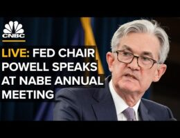 U.S. Federal Reserve Chairman Warns Of Economic Tragedy If The Covid-19 Coronavirus Pandemic Continues
