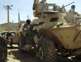 United States military defends air strikes that Taliban says violate Doha agreement