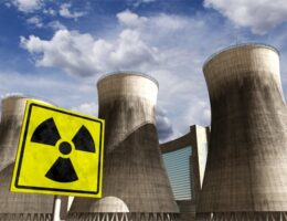 United States to fund nuclear power plants in South Africa