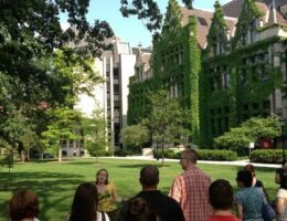 University of Chicago targeted in several paintball gun drive-bys