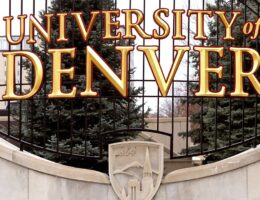 University of Denver suspends 38 swimming and diving student athletes for violating COVID-19 restrictions after attending large, off-campus party