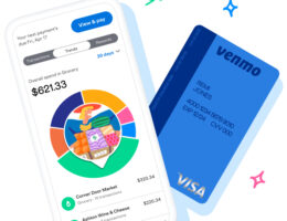 Venmo launches its first credit card, offering up to 3% cash back, personalized rewards