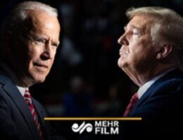 VIDEO: Biden says racism institutionalized in United States