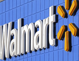 Walmart sues United States government over opioid case