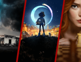 What's Coming to Netflix This Week: October 19th to 25th, 2020