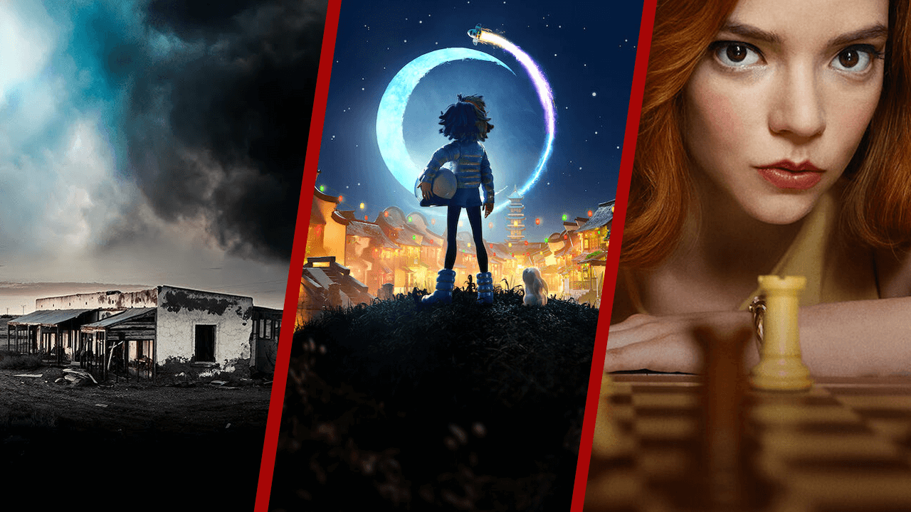 whats coming to netflix this week october 19th 25th 2020