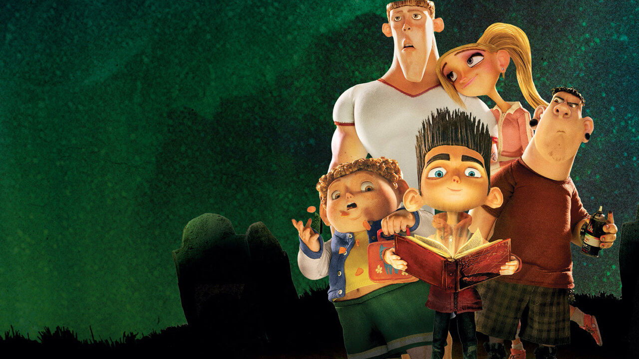 paranorman new on netflix october 18th