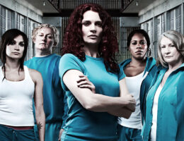 When will 'Wentworth' Season 9 Release on Netflix?