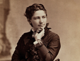 Who was Victoria Woodhull? Meet the first woman to run for president of the United States
