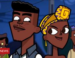 Why Africa's animation scene is booming